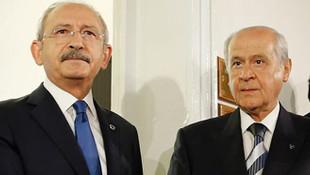 MHP'li belediye başkanları CHP'ye mi geçiyor ?