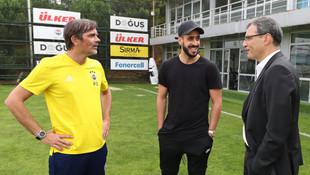 Fenerbahçe'de Tolga Ciğerci gelişmesi !