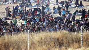 Son günlerin en güzel haberi: Suriyeliler geri dönüyor !