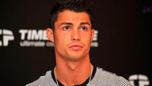 Ronaldo için olay iddia !