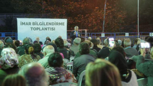FSM ve Baltalimanı'nda imar toplantılarına yoğun katılım