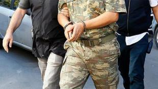 Bursa'da FETÖ operasyonu: 6'sı asker 11 şüpheli gözaltında