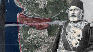 Hüseyin Avni Paşa'nın mirasçıları, o araziyi istiyor