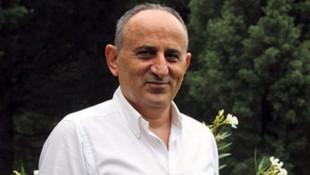 CHP'li Dursun Çiçek de adaylığını açıkladı