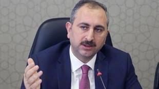 Adalet Bakanı: Bu olayın üstü örtülemez