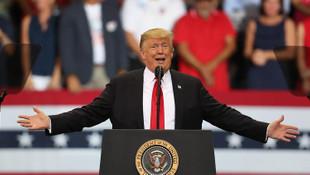 Osmanlı zamanında yapılmıştı... İsmi ''Trump'' olacak
