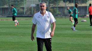 Samet Aybaba: Kalan maçlarda 7'de 7 yapabiliriz