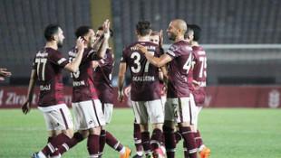 Göztepe 4 - 0 Çengelköy Futbol Yatırımları (Ziraat Türkiye Kupası)