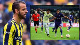 Fenerbahçe'de Soldado ve Jailson'un sözleşmeleri feshedilebilir