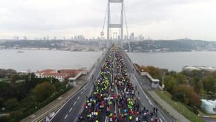 İstanbullular dikkat ! 15 Temmuz Şehitler Köprüsü kapatıldı