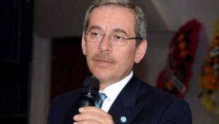 CHP'li Abdüllatif Şener'den adaylık açıklaması