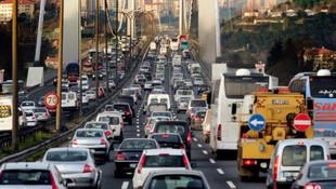 Sürücüler dikkat ! Bunu yapmayana 625 lira ceza