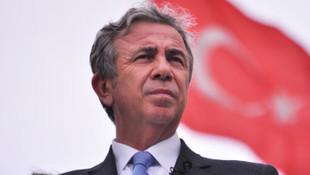 İYİ Parti'den ''Mansur Yavaş'' hamlesi