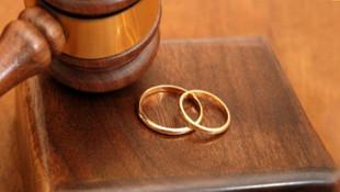 Dikkat çeken istatistik: Boşanmalar artıyor!