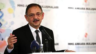 AK Parti'nin Ankara adayını canlı yayında açıkladı