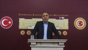 CHP'li Tekin: ''Vergilerin hesabını sormak için karşınızdayım''