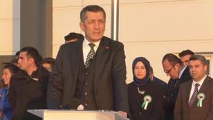 Milli Eğitim Bakanı Selçuk'tan dikkat çeken sözler
