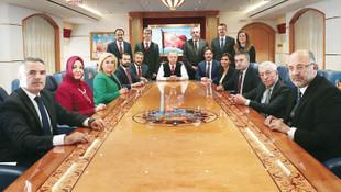 Erdoğan'dan 3 dönem kuralı açıklaması