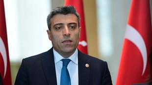 CHP'li Öztürk Yılmaz parti kuracak