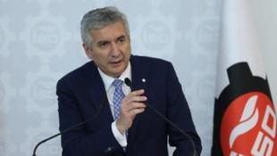 İSO Başkanı: Bu faiz oranlarıyla yatırım yapılması mümkün değil