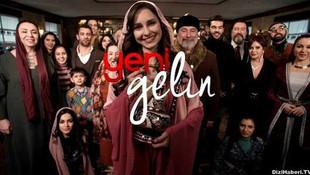 Show TV Yeni Gelin dizisini bu yüzden bitirmiş işte gerçek sebepler