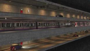 Büyük İstanbul Tüneli Projesi'nin ihale çağrısına Aralık ayında