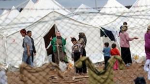 AB Türkiye'ye ödenen göçmen parasının nereye harcandığını bulamadı