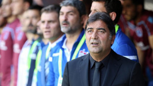 Trabzonspor'da teknik heyete de ceza kesildi