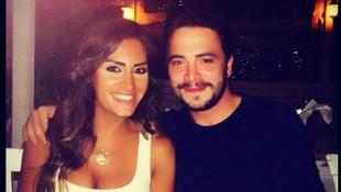 Ahmet Kural'ın eski sevgilisi Naz Çekem'den Kural'a bir darbe daha