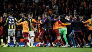Galatasaray derbideki olaylar için verilen cezalar için Tahkim Kurulu'na başvuracak