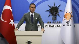AK Parti'den ''Andımız'' açıklaması: Bahçeli haklıdır