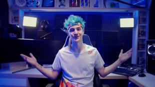 Ninja yeni yayın odasını paylaştı!