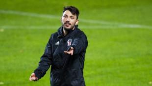 Beşiktaş Tolgay Arslan'ın kadro dışı bırakıldığını açıkladı!