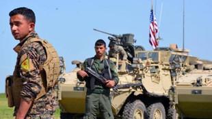 ABD'den YPG açıklaması: İlişkimiz taktiksel