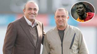 Galatasaray'dan Gomis'e şok suçlama ve bomba itiraf: Beşiktaşlı ismi istedik