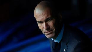 Bayern Münih'ten Zinedine Zidane'a teklif!