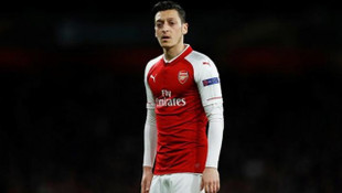 Mesut Özil inanılmaz teklifi reddetti!