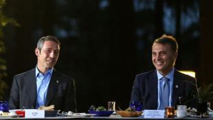Fikret Orman ve Ali Koç'tan Sporun Geleceği Aydınlık Mı? panelinde çarpıcı açıklamalar