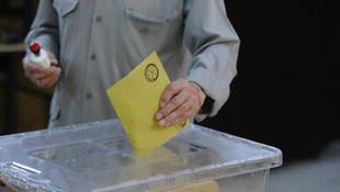 Erdoğan'ın önündeki son yerel seçim anketi
