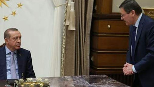 AK Parti'de yeniden Melih Gökçek dönemi mi ?