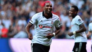 Beşiktaş'ta Ryan Babel'e Tolgay Arslan uyarısı