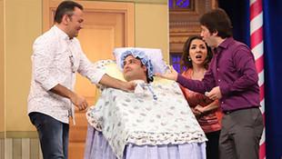 ''Güldür Güldür Show''a sürpriz transfer