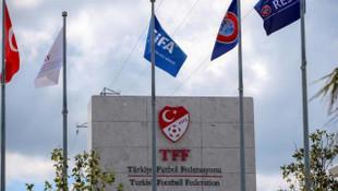 PFDK; Trabzonspor, Kayserispor ve Bursaspor'a ceza verdi