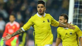 Fenerbahçe'de Ozan Tufan'a af çıkıyor