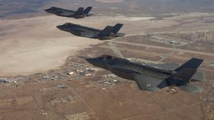 Türkiye'ye 100 F-35 raporu hazır
