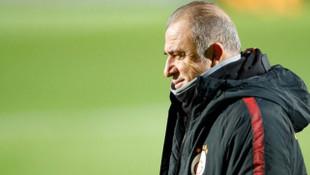 Galatasaray'da Fatih Terim taktiğini değiştirdi! Bundan sonra 3-5-2