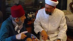 Diyanet İşleri Başkanı'ndan Kadir Mısıroğlu açıklaması