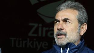 Selçuk Aksoy: Aykut Kocaman'la prensipte anlaştık!