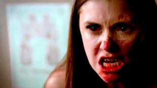 Kendisini vampir sevgilisini kurtadam sanınca...