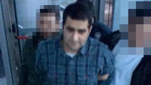 ABD'den sınır dışı edilen sağık FETÖ'cü Türkiye'de